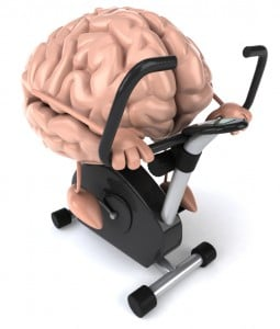 Exercise for a healthier brain