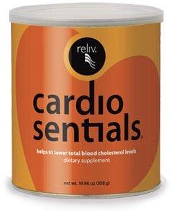 Clinically Proven Heart Health