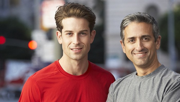 Managing Men's Health with Reliv