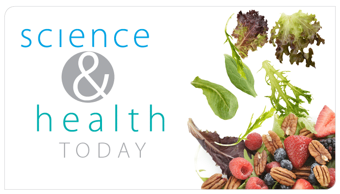 The science of healthy superfoods