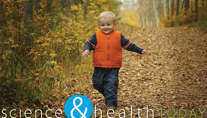 Keeping Kids Healthy: Building a Healthy Immune System Through Nutrition