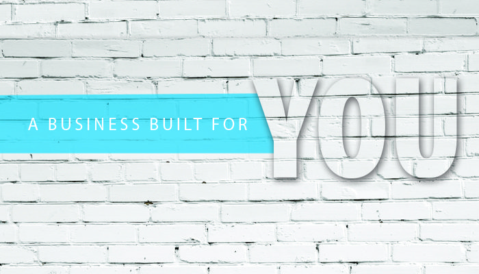 Reliv a Business Built for You!