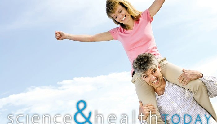 Health Aging starting with Reliv nutritional products!